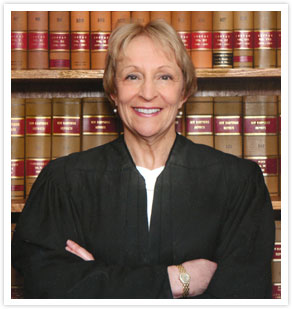 Judge Kathleen McGuire - Mediation and Arbitration Services in New Hampshire